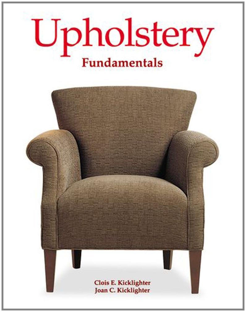 Upholstery Fundamentals