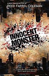 Innocent Monster (A Moe Prager Mysteries)