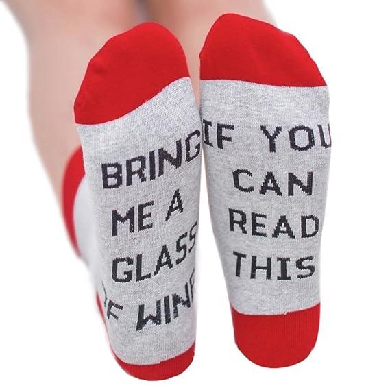 Calcetines divertidos, de algodón, para mujeres y hombres, mujeres, de