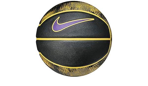 9bcf1ec4717 Amazon.com   NIKE Lebron Playground Basketball Official Size   Sports    Outdoors