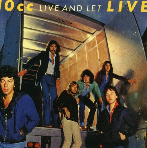 10cc - Radio 2 Top 2007 - Zortam Music