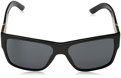 Amazon.com: Versace VE4296 lentes de sol, para hombre ...