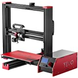 TEVO Black Widow Large 3D Printer Kit Print Size 370X250X300 mm All metal Microstep extruder with BL Touch