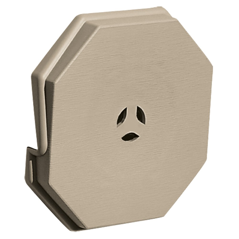 Builders Edge 130110006085 Surface Block 085, Clay