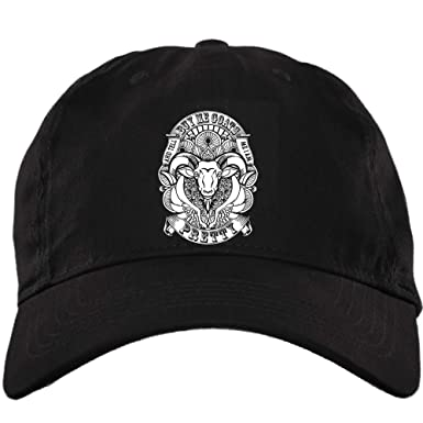 I Love My Goat Hat b24a173f260