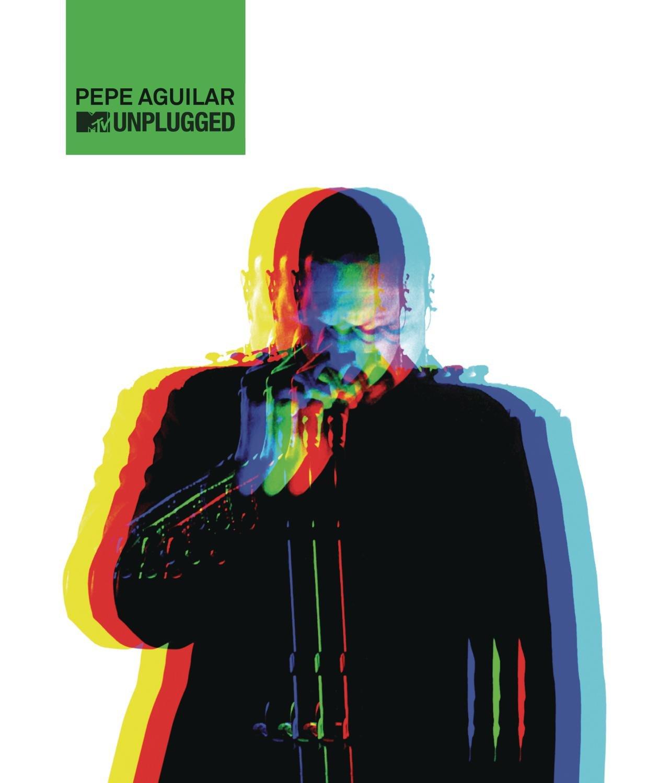 Pepe Aguilar MTV Unplugged