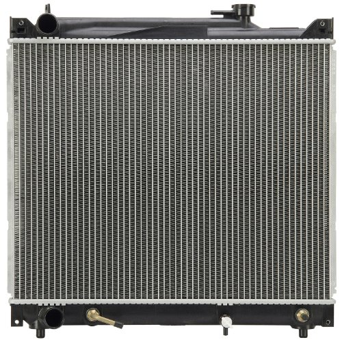 2004 chevy tracker radiator - 4