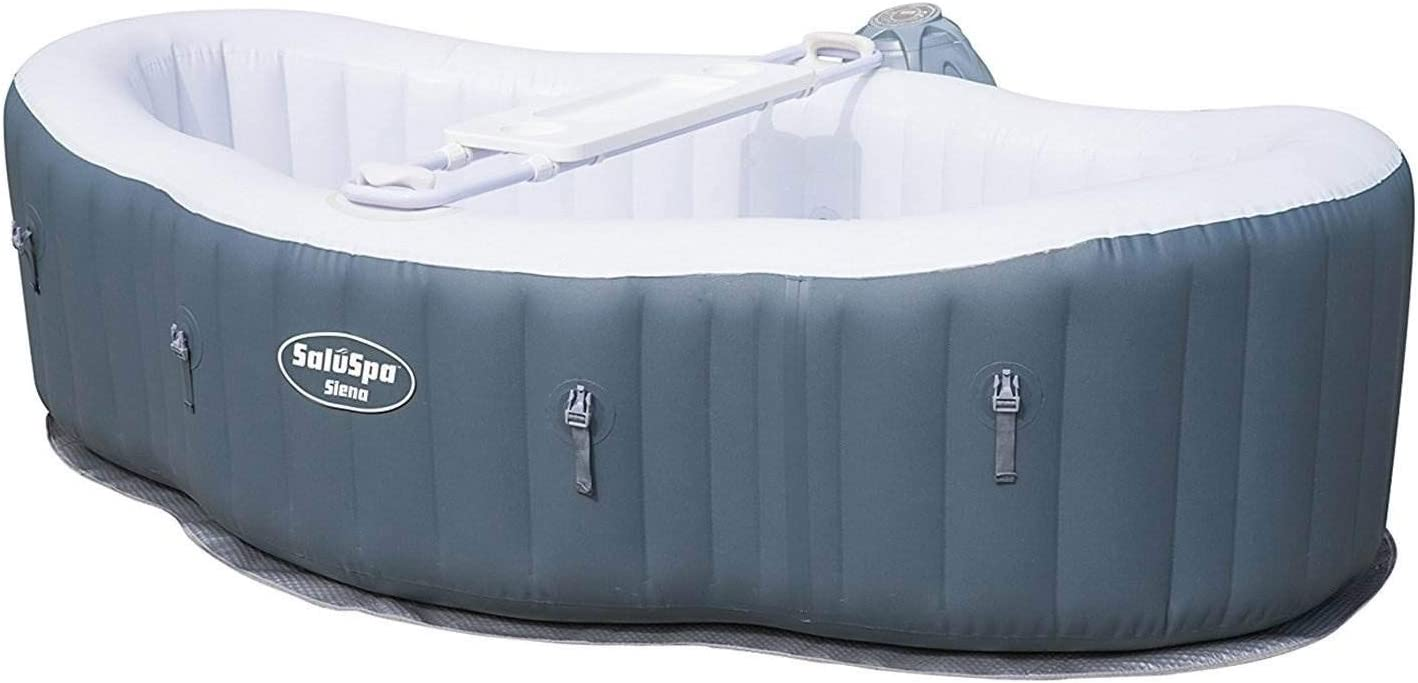 Best 2 person 4 season inflatable hot tub