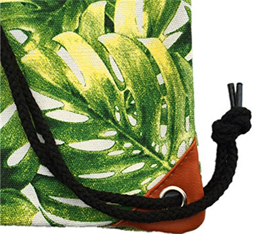 DNFC Turnbeutel Hipster Sporttasche Rucksack mit Innentasche Gymsack Segeltuch Sportbeutel Sportrucksack Bedrucken Beutel Jutebeutel mit Kordel Jute Tasche für Sport Reisen und Schule (Muster 1) Muster 1 6xFPdzTP