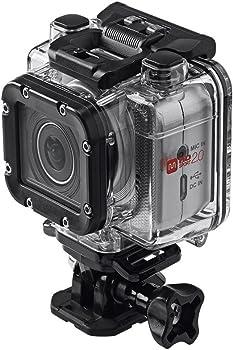 Monoprice MHD Sport 2.0 Wi-Fi Action Camera