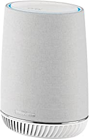NETGEAR Orbi Voice Whole Home Mesh WiFi Satellite Extender - with Amazon Alexa and Harman Kardon Speaker Built in, AC2200 (RB