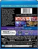 Hillsong: Let Hope Rise (Blu-ray + DVD + Digital HD)