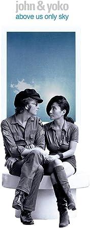 John & Yoko - Above Us Only Sky [DVD] [NTSC]: Amazon.co.uk: John Lennon &  Yoko Ono: DVD & Blu-ray