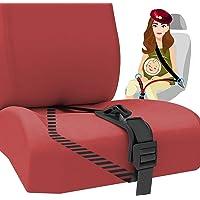 BabyOrbit - Ajustador de cinturón de seguridad para embarazadas, correa de maternidad para mujeres embarazadas, cinturón…