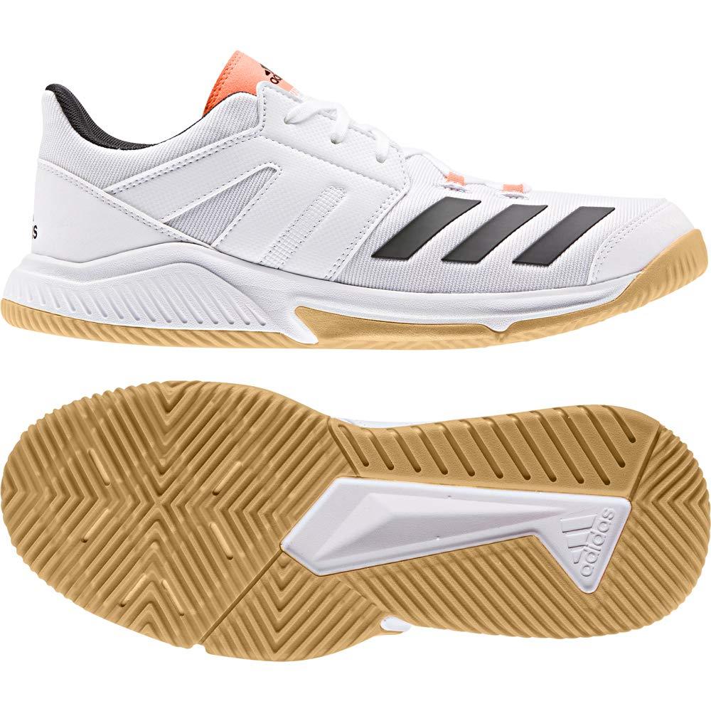 FTWWHT Cschwarz SORANG Adidas Herren Essence Handballschuhe