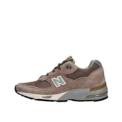 new balance damen taupe