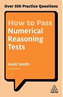 Brilliant Passing Verbal Reasoning Tests: Everything You