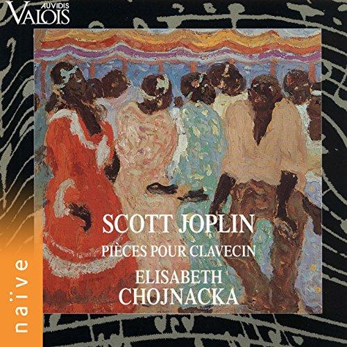 Scott Joplin: Pièces pour clavecin (Arr. for Harpsichord) (Digital Harpsichord)