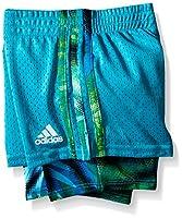 Adidas Girls' Double Dutch Short