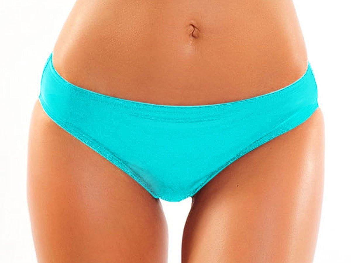 Elegante//figurum Gioco fine//Minimizer Bikini Pantaloni//High Waist Bikini Pantaloni//Slip//Diversi Colori Oct-S10/Flav f3428