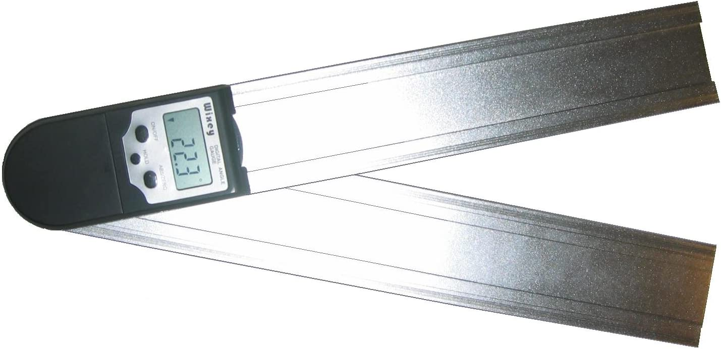 Wixey WR412 12-Inch Digital Protractor