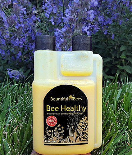 Honey Bee Feeding Stimulant