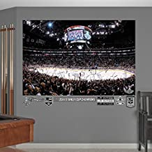 Fathead Los Angeles Kings Stanley Cup Arena Mural - NHL -  Real Big Wall Decal
