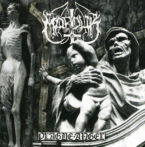 Marduk: Plague Angel (Audio CD)
