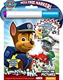 Bendon Paw Patrol Imagine Ink Activity Book