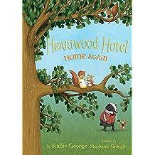 Heartwood Hotel, Book 4 Home Again