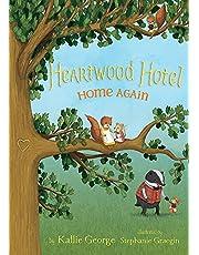 Heartwood Hotel # 4: Home Again