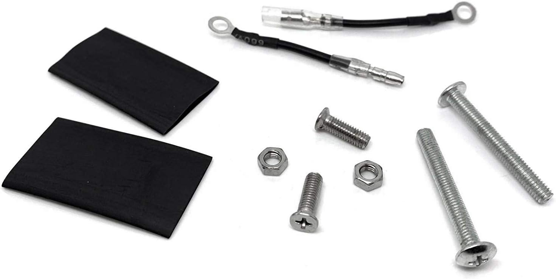 WOVELOT Ignition Sensor for MerCruiser 87-91019A3 87-892150Q02 Pick Up 4.3