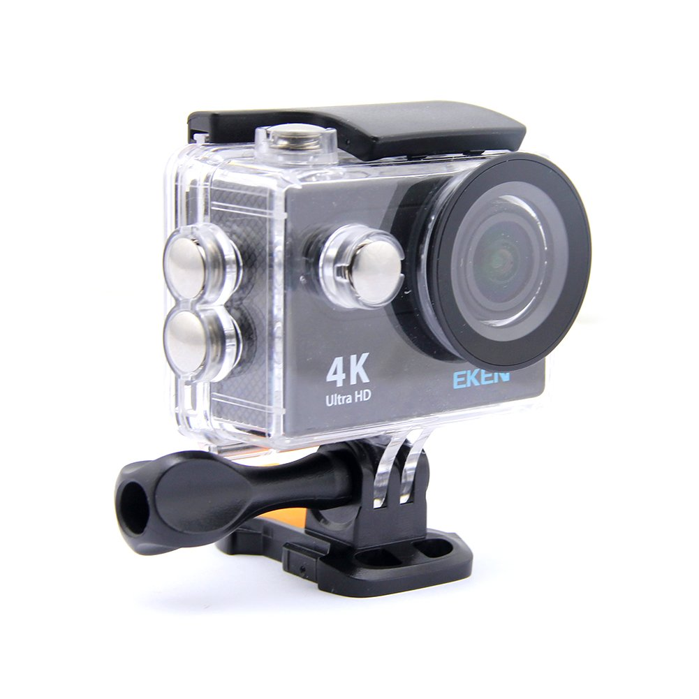 EKEN Accesorios para cámaras EKEN ActionH9 Series Waterproof ...