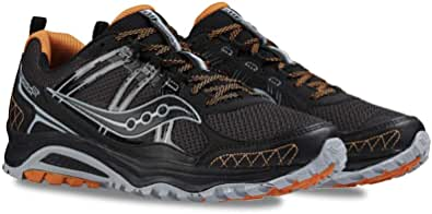 Saucony Running Shoes for Men, Size 8.5 US, Multi Color - S25301-5