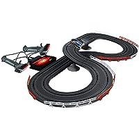 Uzaktan Kumandalı 190 Cm Yarış Seti Köprülü Slot Racing Track