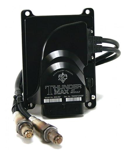 Amazon.com: Thunder Heart ECMs with Integral Autotune System for 2008-13 FLT/FLH (: Automotive