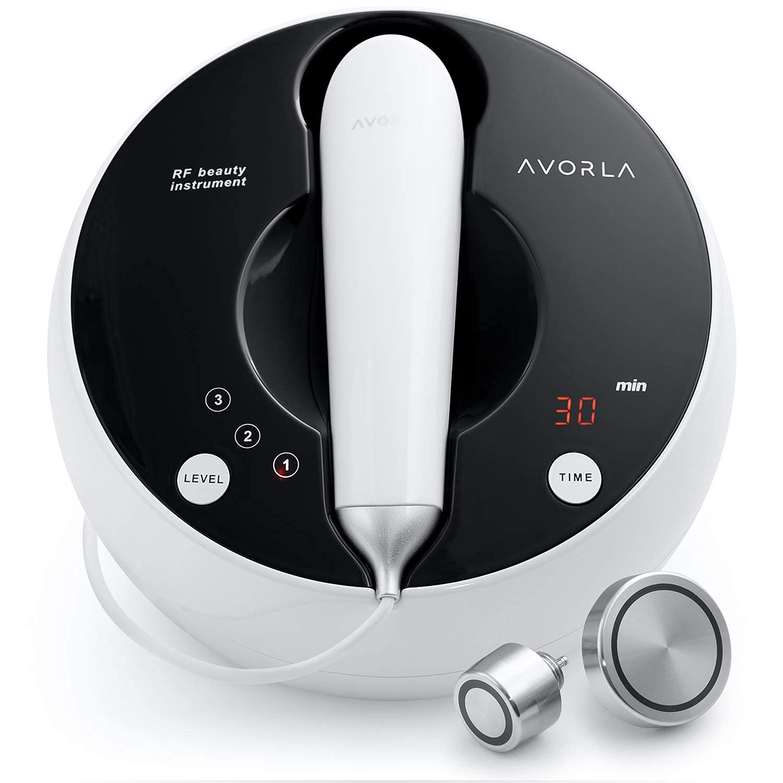 Avorla High Frequency Skin Tightening Machine for 4.49