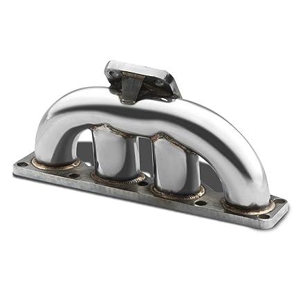 For Mazda Miata MX5 TD05 Stainless Steel Turbo Manifold - 1.6
