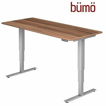 Esstisch 180 x 80 Schreibtischplatte Tischplatte Zwetschge 180x80 cm