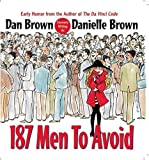 187 Men to Avoid, Danielle Brown, 0425215040