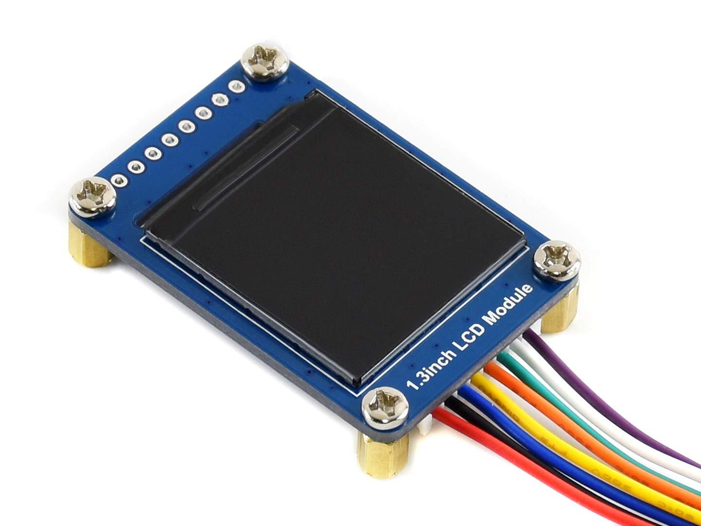 "SPI Interface 1.3/"" 240x240 IPS HD LCD Display Modul"