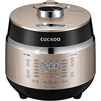 cuckoo electric induction heating rice pressure cooker 3 cup full stainless