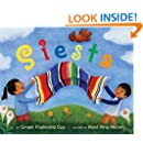Siesta (Ala Notable Children's Books. Younger Readers (Awards))