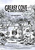 Greasy Cove in Unicoi County, Pat Alderman, 0932807038