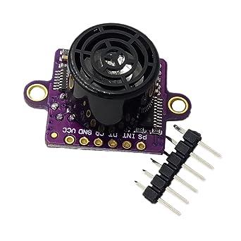 Homyl 3-5V Ultrasonic Sensor Distance Measuring Module for