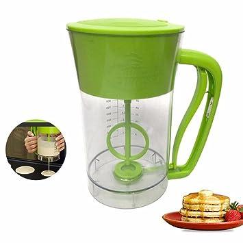 Leichte Kuche Mixing Pancake Maker Express Pfannkuchenteigspender