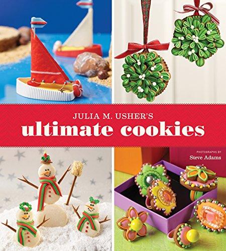 Julia M. Usher's Ultimate Cookies