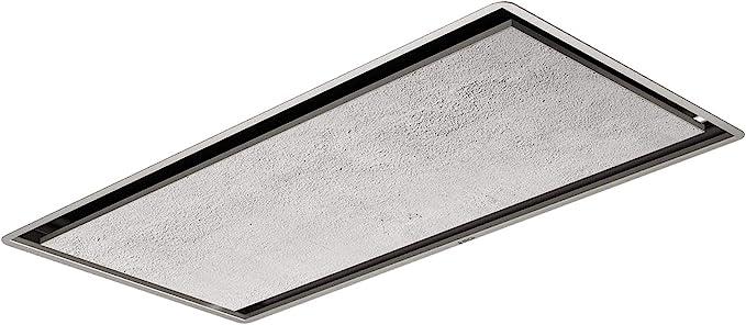 Elica Illusion PRF0146252 - Campana extractora sin motor para cartón yeso: Amazon.es: Grandes electrodomésticos