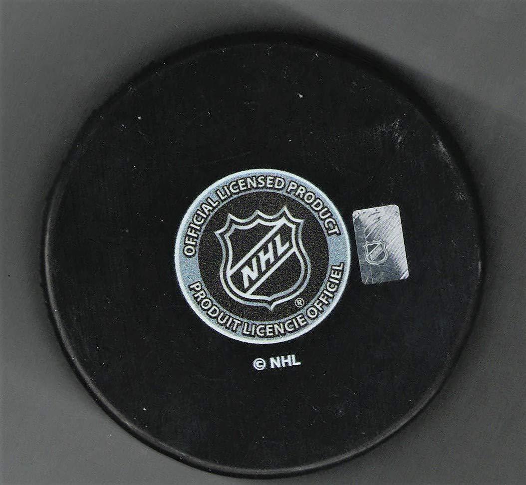 Alex Ovechkin Washington Capitals autographed hockey puck