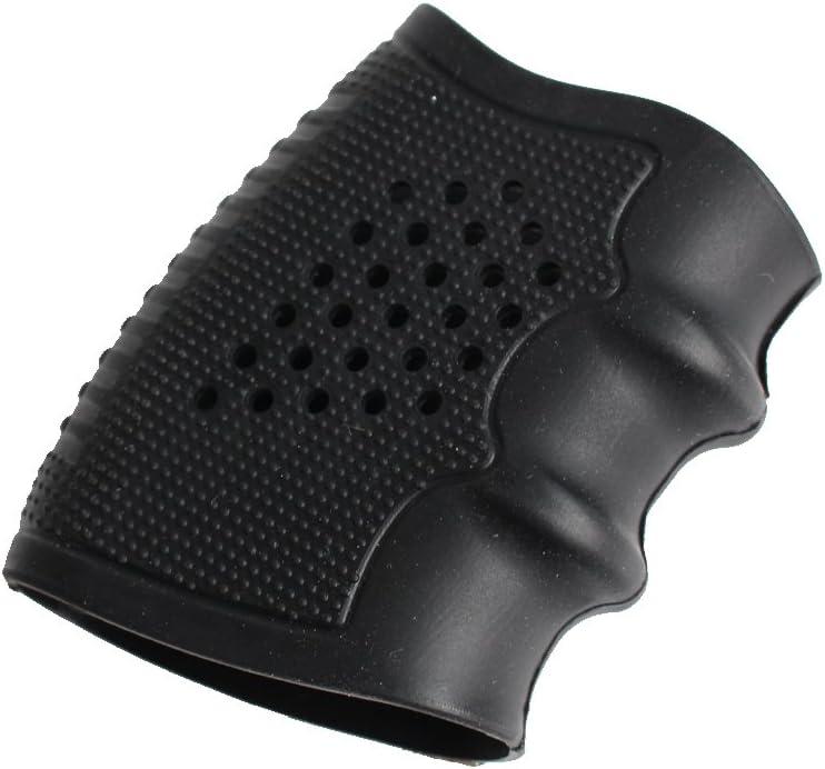Noga Slip on Grips for Auto Pistols Medium con Ranuras de Dedo Slip-On Grip